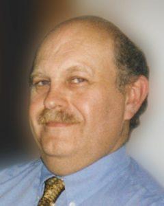 André Blanjean 62 ans